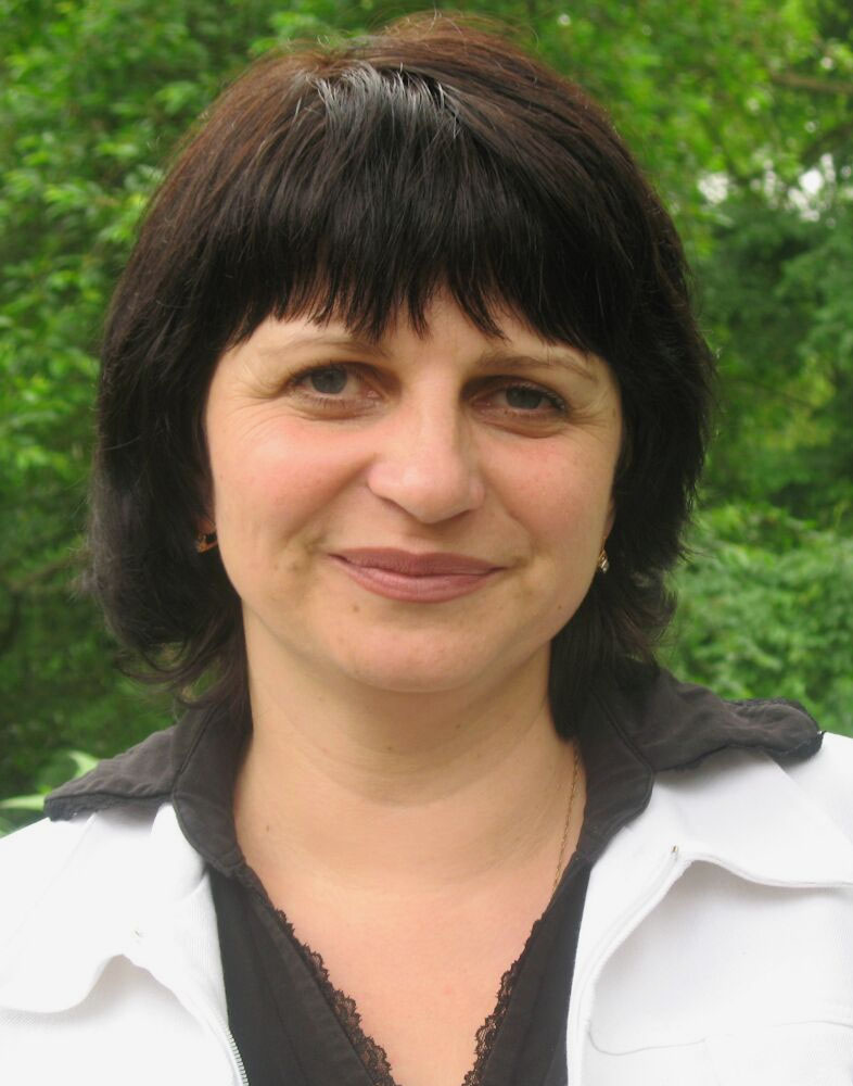 Татьяна Владимировна Федан