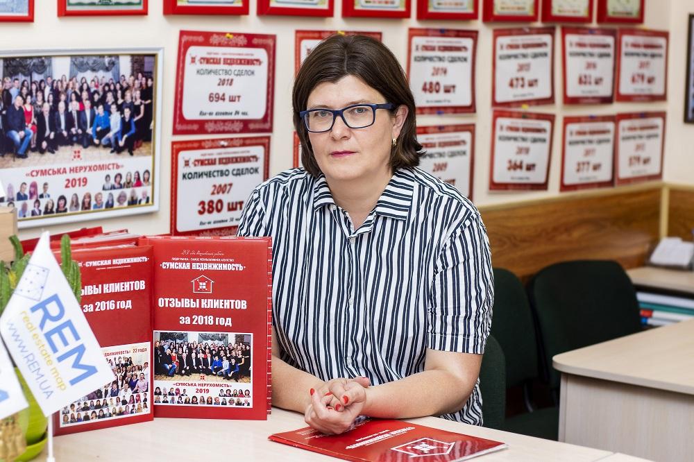 Татьяна Алексеевна Мовчан