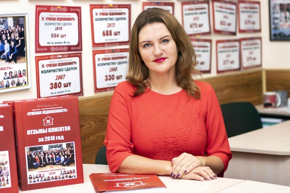 Марина Александровна Малышко