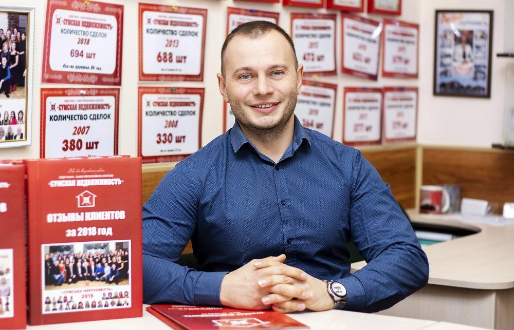 Евгений Николаевич Натяганчук