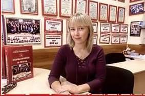 Марина Геннадиевна Колисниченко