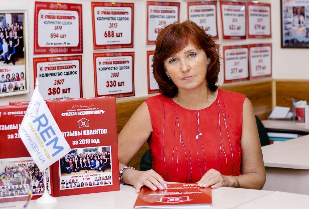 Виктория Валентиновна Шапошникова