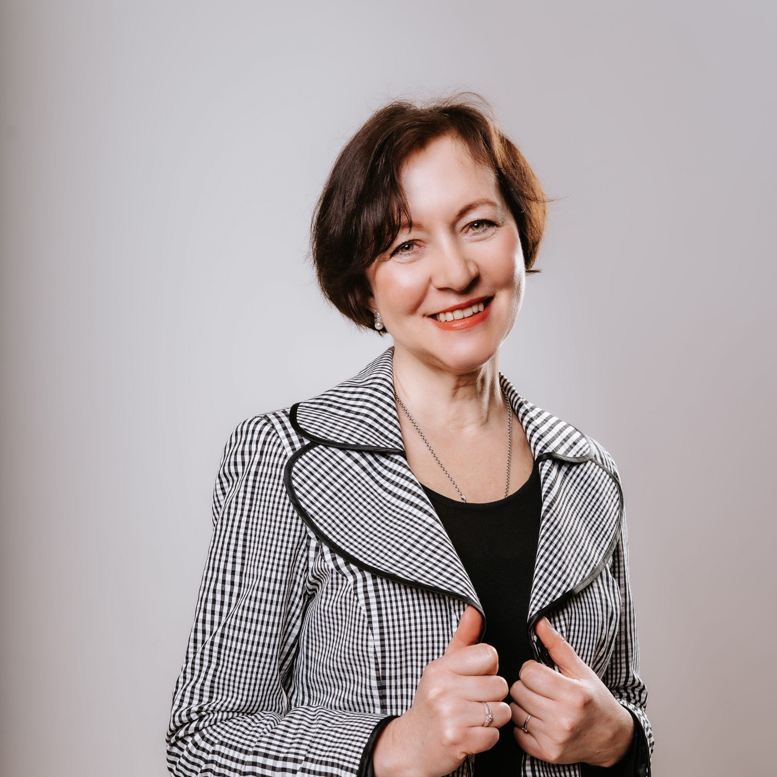 Зоя Гавриловна Дмитренко